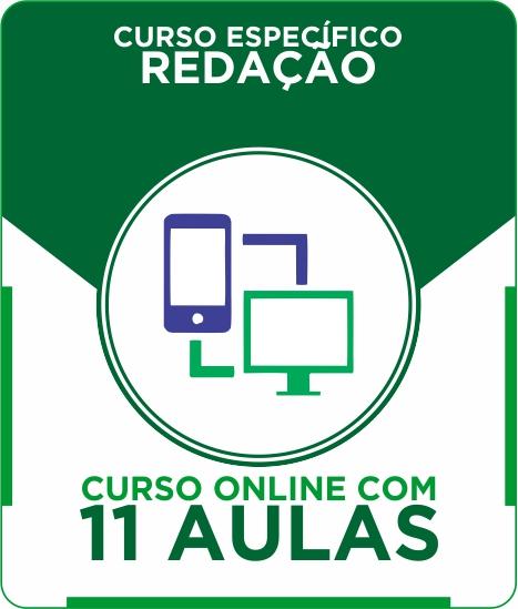 Curso Online Redação do ENEM
