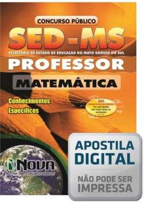Professor Matemática