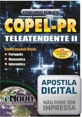 Teleatendente II