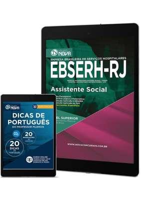 Download Apostila EBSERH - RJ Pdf – Assistente Social
