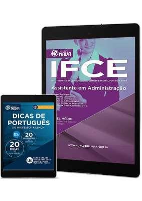 Download Apostila IF - CE Pdf - Assistente em Administração