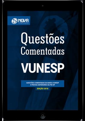 Download Livro Questões Comentadas para a PM-SP - Soldado (PDF)
