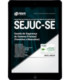 Download Apostila SEJUC-SE - Guarda Prisional (PDF)