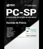 Apostila PC SP - Escrivão de Polícia