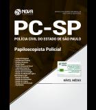Apostila PC-SP - Papiloscopista Policial