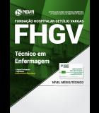 Apostila FHGV - Técnico em Enfermagem