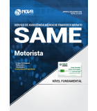 Apostila SAME Francisco Morato - SP - Motorista