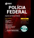 Apostila PF - Agente de Polícia Federal