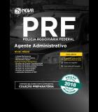 Apostila PRF - Agente Administrativo