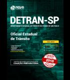 Apostila DETRAN-SP - Oficial Estadual de Trânsito