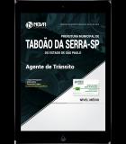 Download Apostila Prefeitura de Taboão da Serra -SP PDF - Agente de Trânsito