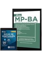 Download Apostila MP - BA PDF – Cargos de Analista Técnico