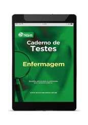 Caderno de Testes - Enfermagem