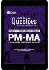 Download Livro de Questões - PM-MA PDF