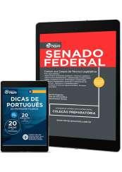 Download Apostila SENADO FEDERAL Pdf – Comum aos cargos de Técnico Legislativo