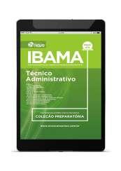 Download Apostila IBAMA - Técnico Administrativo