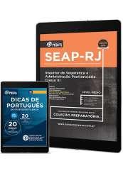 Download Apostila SEAP RJ - Inspetor de Segurança e Administração Penitenciária