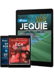 Download Apostila Prefeitura de Jequié - BA Pdf - Comum aos cargos de Professor