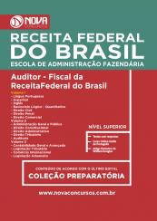 Apostila Receita Federal do Brasil - Auditor