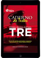 Download Caderno de Testes - TRE-SP PDF