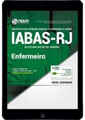 Download Apostila IABAS-RJ - PDF - Enfermeiro