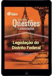 Download Livro de Questões - Legislação do Distrito Federal PDF