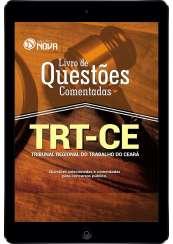 Download Livro de Questões - TRT-CE PDF