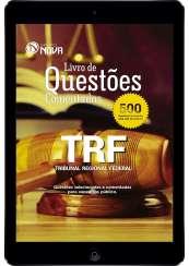 Download Livro de Questões - TRF PDF