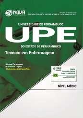 Apostila UPE - Técnico em Enfermagem