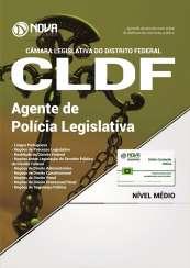 Apostila CLDF - Agente de Polícia Legislativa