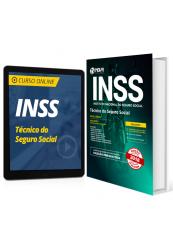 Combo INSS - Técnico do Seguro Social