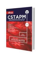 Apostila CSTAPM - Curso Superior Tecnólogo de Administração Policial Militar