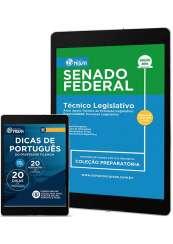 Download Apostila Senado Federal - Técnico Legislativo