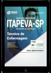 Download Apostila Prefeitura de Itapeva - SP PDF - Técnico de Enfermagem