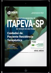 Download Apostila Prefeitura de Itapeva - SP PDF - Cuidador de Paciente Residência Terapêutica