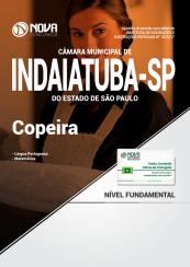 Apostila Câmara Municipal de Indaiatuba - SP - Copeira