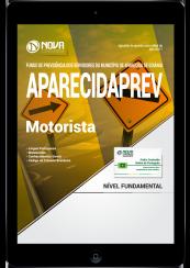 Download Apostila AparecidaPREV - GO PDF - Motorista