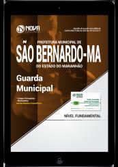 Download Apostila Prefeitura De São Bernardo - MA PDF - Guarda Municipal