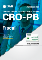 Apostila CRO - PB - Fiscal