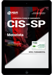 Download Apostila CIS - SP PDF - Motorista