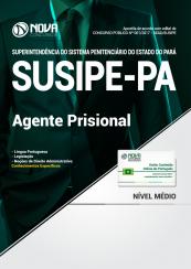 Apostila SUSIPE-PA - Agente Prisional