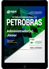 Download Apostila Petrobras PDF - Administrador Júnior
