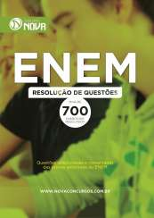 ENEM - Resoluções de Questões Diversas (Impresso)