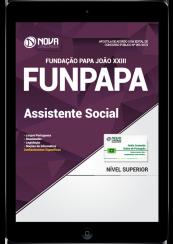 Download Apostila FUNPAPA-PA - Assistente Social