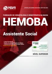 Apostila HEMOBA - Assistente Social