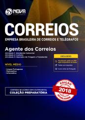 Apostila CORREIOS - Agente dos Correios