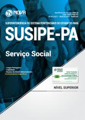 Apostila SUSIPE-PA - Serviço Social