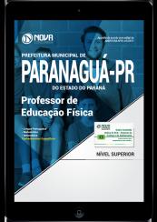 Download Apostila Prefeitura de Paranaguá - PR PDF - Professor de Educação Física