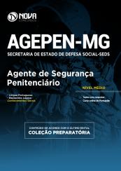 Apostila AGEPEN - MG – Agente de Segurança Penitenciário