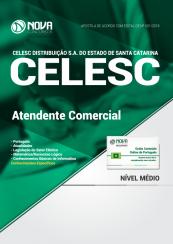 Apostila CELESC - Atendente Comercial